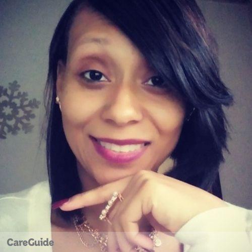 Elder Care Provider Brittney McDonald's Profile Picture