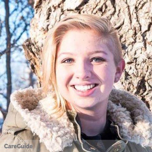Child Care Provider Julia Cameron's Profile Picture