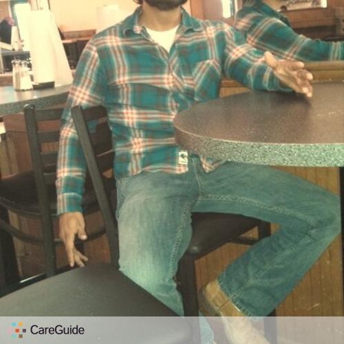 Handyman Provider Walter Garibay's Profile Picture
