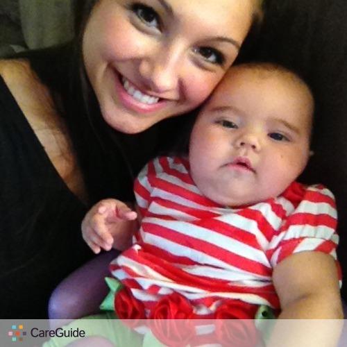 Child Care Provider Hayley H's Profile Picture