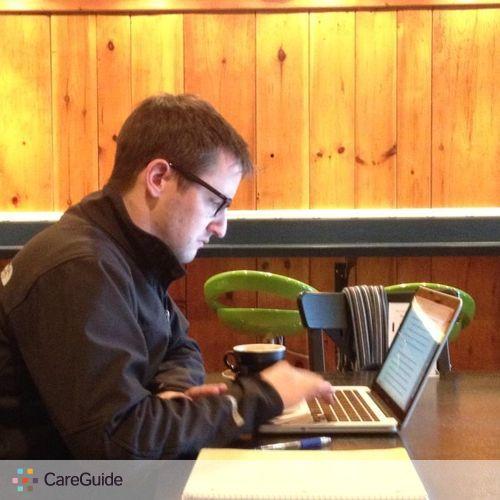 Writer Provider Christopher Cervelloni's Profile Picture