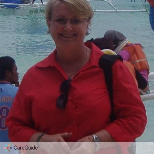 Pet Care Provider Diane Ray's Profile Picture