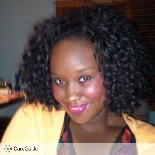 Child Care Provider besi oteri's Profile Picture