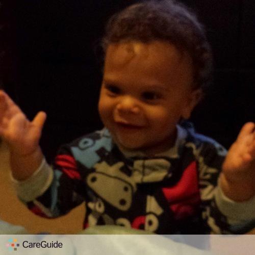 Child Care Provider Jennifer T's Profile Picture