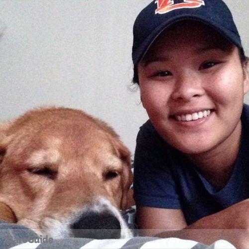 Pet Care Provider Pamela D's Profile Picture