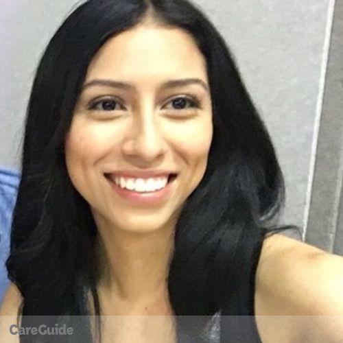 Housekeeper Provider Elizabeth Regalado's Profile Picture