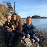 Available: Hard Working Nanny in Nanaimo, British Columbia