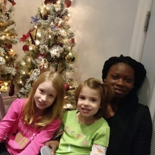Canadian Nanny Provider Michelle Adams's Profile Picture