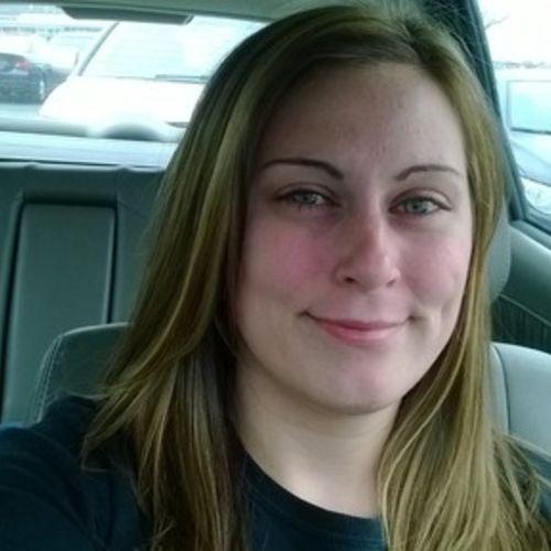 Child Care Provider Janelle Stubbs's Profile Picture
