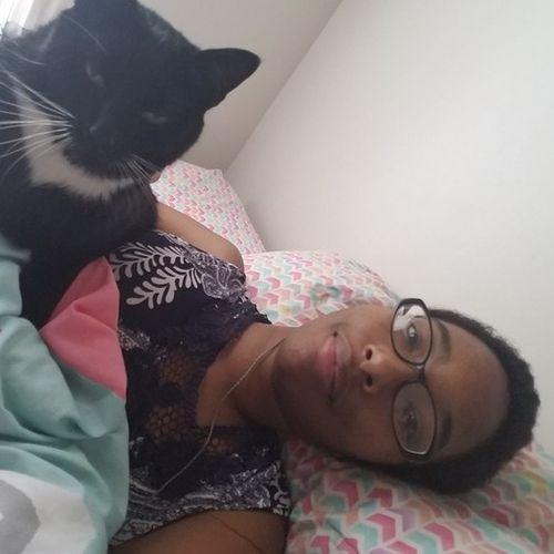 Pet Care Provider Malaika K's Profile Picture