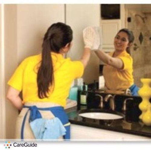 Housekeeper Provider Samira J's Profile Picture