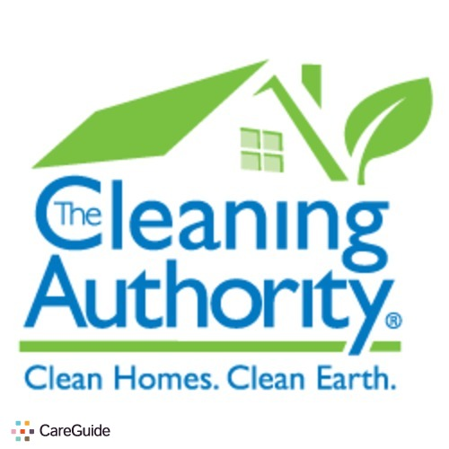 Housekeeper Provider The Cleaning Authority's Profile Picture