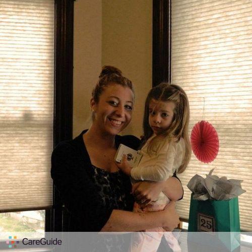 Housekeeper Provider Kendra Poliska's Profile Picture