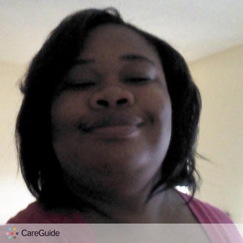 Child Care Provider Margaret Partee's Profile Picture