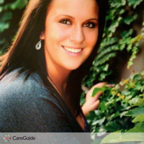 Child Care Provider Gabrielle F's Profile Picture