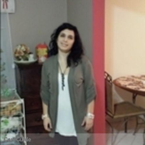 Canadian Nanny Provider Melanie 's Profile Picture