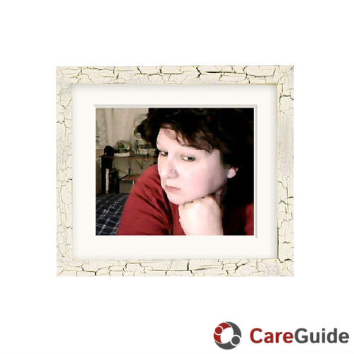 Child Care Provider Bernice Stine's Profile Picture
