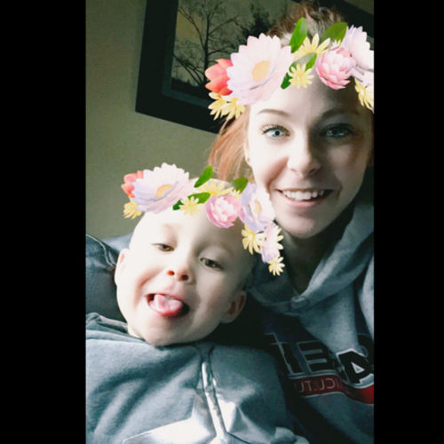 Canadian Nanny Provider Sarah Young's Profile Picture