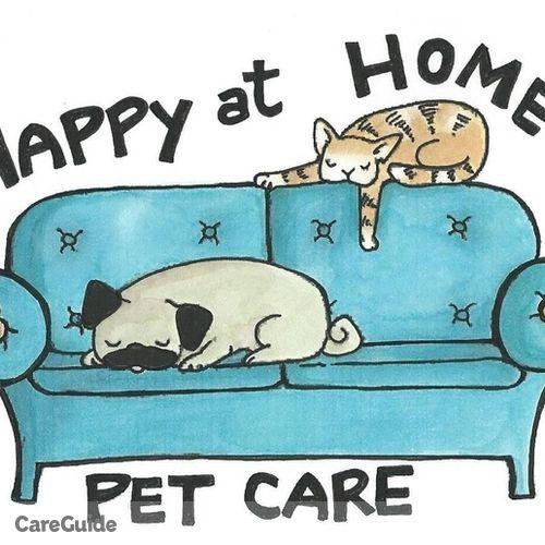 Pet Care Provider Tina M's Profile Picture