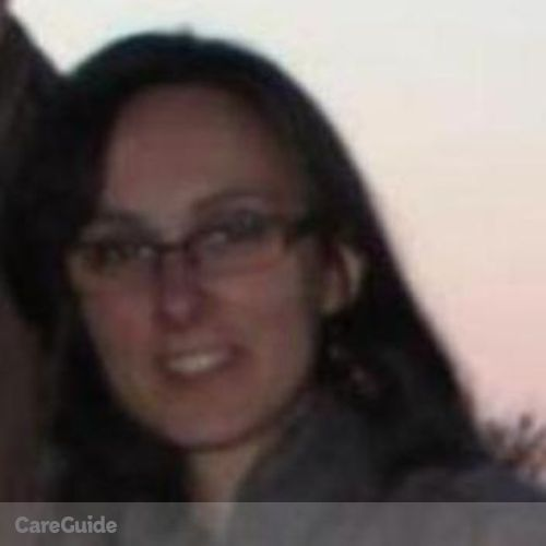 Canadian Nanny Provider Lidwine Baltenneck's Profile Picture