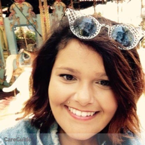 Canadian Nanny Provider Lauren Datta's Profile Picture