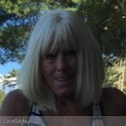 House Sitter Provider Susan Burke's Profile Picture