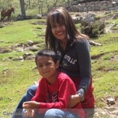 Child Care Provider Zaida Sandoval's Profile Picture