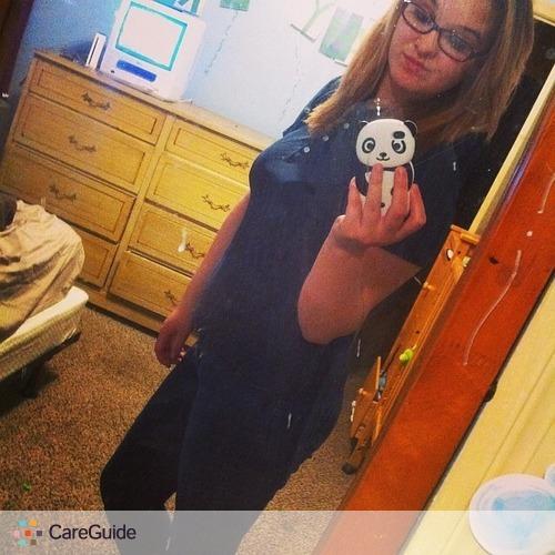 Child Care Provider Destiny Reese's Profile Picture