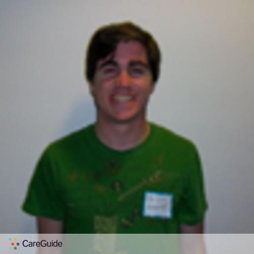 Pet Care Provider Brian Gnerre's Profile Picture