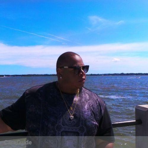Videographer Provider Mario Clark's Profile Picture