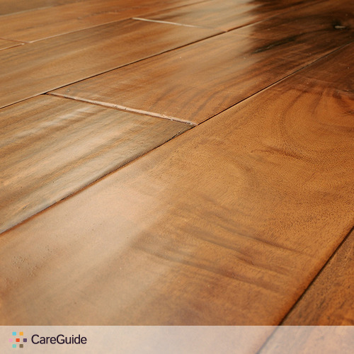 Flooring and Painting Handyman