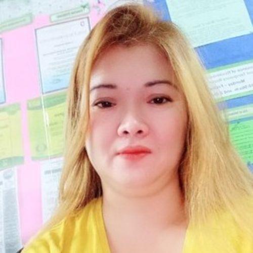 Child Care Provider Maricel B's Profile Picture