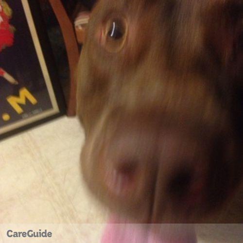 Pet Care Provider Haley Bugler's Profile Picture