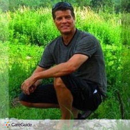 Handyman Provider Shawn Sutton's Profile Picture