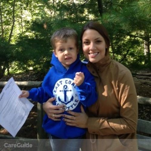 Canadian Nanny Provider Shelby Lochead's Profile Picture