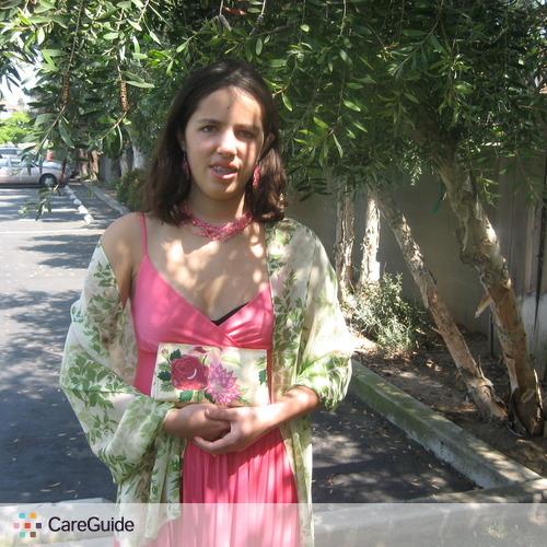 Child Care Provider Kristin Nededog's Profile Picture