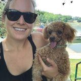 I am everyone's favorite dog aunt!
