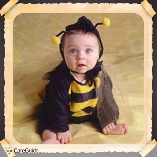 Child Care Provider Busy As A Bee D's Profile Picture