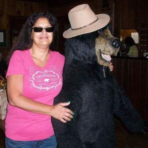 Pet Care Provider Sallie F's Profile Picture