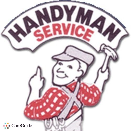 Handyman Job Harry Scott's Profile Picture