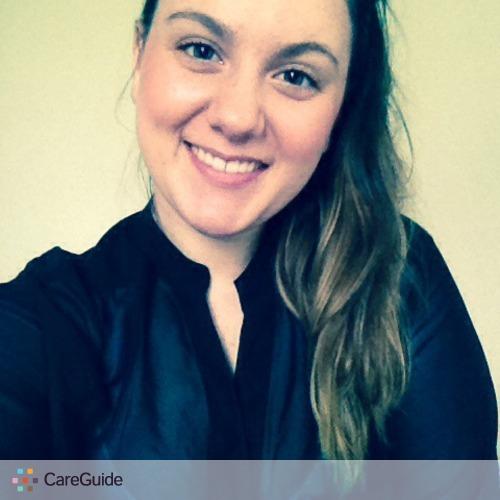 Pet Care Provider Kaela Boldon's Profile Picture