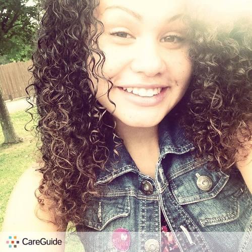 Child Care Provider Mikayla Delgado's Profile Picture