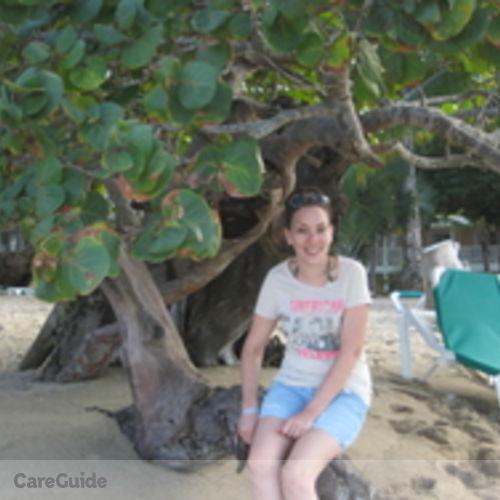 Canadian Nanny Provider Deirdre Jobin's Profile Picture