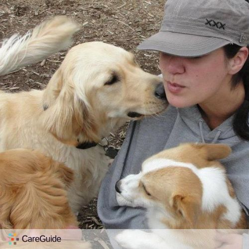 Pet Care Provider Jennifer Cook's Profile Picture
