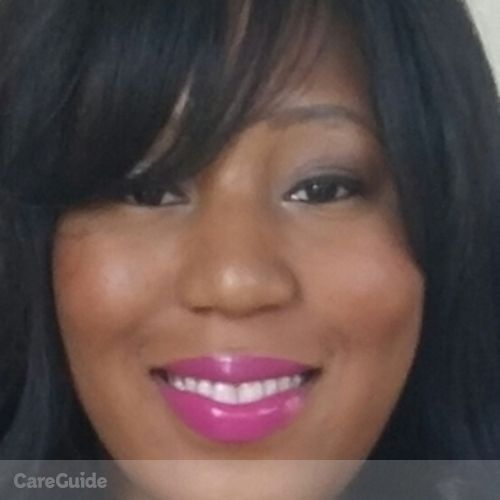 Housekeeper Provider Denise Bryant's Profile Picture