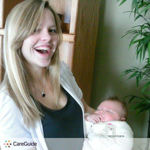 Child Care Provider Olivia G's Profile Picture