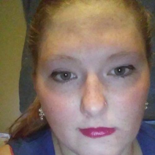 Canadian Nanny Provider Kayla Elliott's Profile Picture