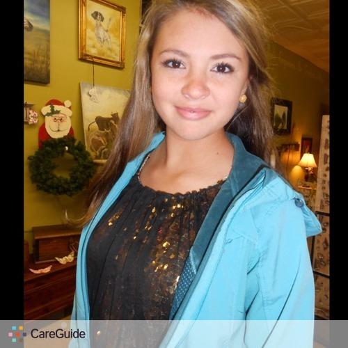 Child Care Provider Elizabeth Mills's Profile Picture