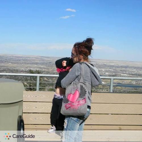 Child Care Provider Tasha B's Profile Picture