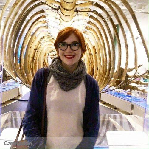 Canadian Nanny Provider Jojo W's Profile Picture